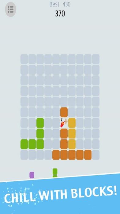 Block Brick Finger! screenshot 2