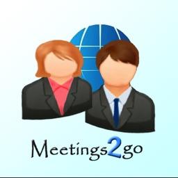 Meetings2Go