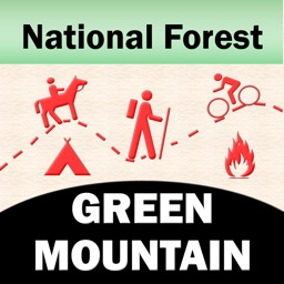 Green Mountain National Forest – Offline Navigator