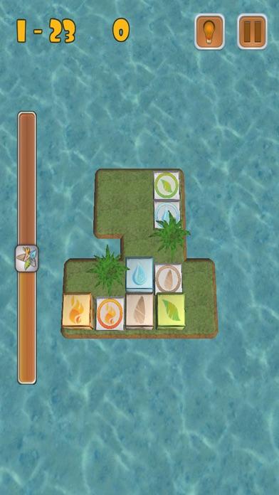 Elementos 3DCaptura de pantalla de3