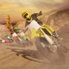 ダートバイクレーシング:トライアルエクストリームモトスタントライダー