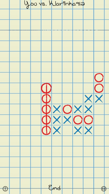 Tic-Tac-Toe Online screenshot-4