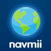Navmii GPS France: Offline Navigation and Traffic