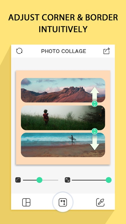 Photo Collage Pro(Pic-Frame Editor & Magic Effect)