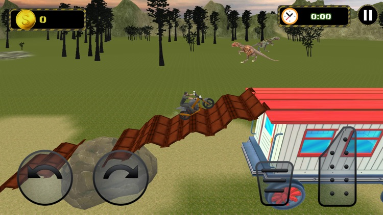 Super Racing Bike screenshot-2