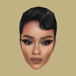 Joseline - Custom Emojis, Stickers, and GIFs