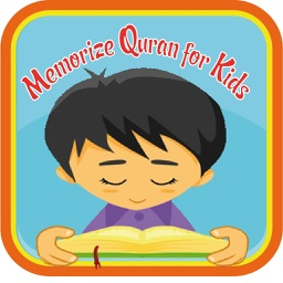 Memorize Quran word by word for Kids | last Hizb