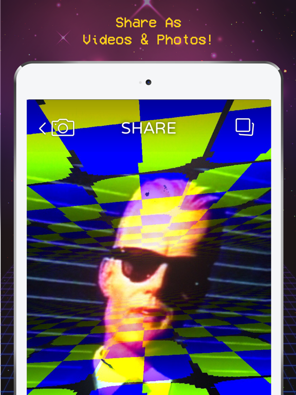 iVideoCamera Lite screenshot 9