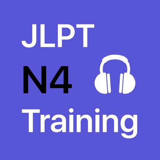 JLPT N4 Listening Practice Training by CUONG DINH QUANG