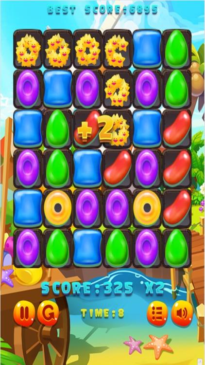 Sweet Candy Crack screenshot-4
