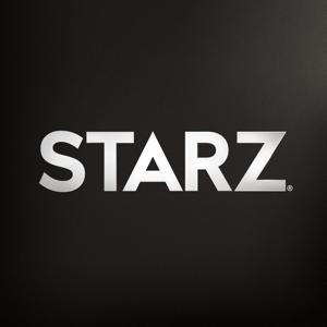 STARZ Entertainment app