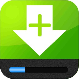 iBrowser Plus - Cloud Storage and Web Browser