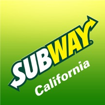 Subway Ordering  for California