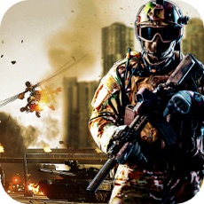 Activities of Deadly American Shooter: FPS Mobile Shooting Game