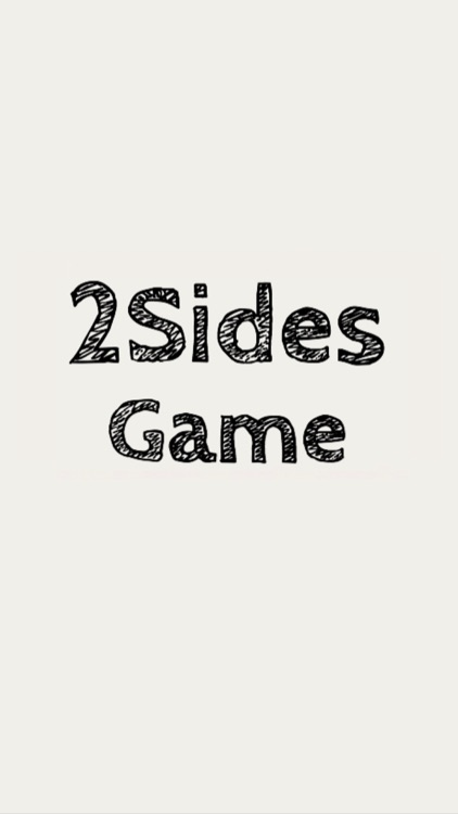 2Sides Game