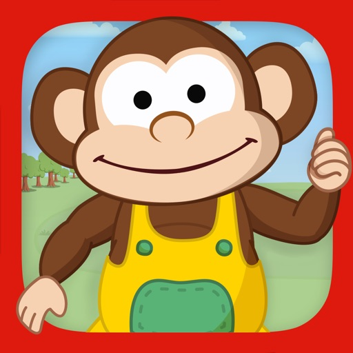 Toobys : educational videos for children iOS App