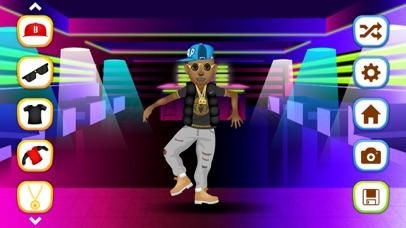 다운로드 ! 패션 게임 - 힙합 스타일 Android 용