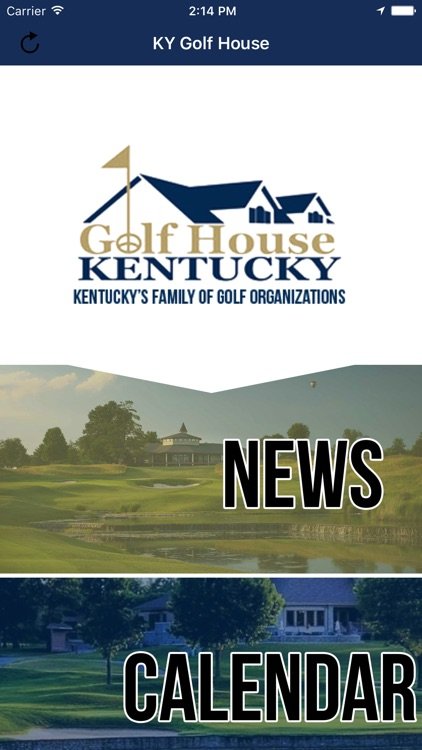 Golf House KY