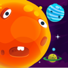 Niños Sistema Solar