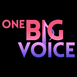 One Big Voice: for Choir