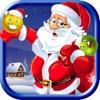 圣诞公公射击礼物-好玩的消除类儿童小游戏