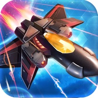 Codes for Space Raiden-Commander Thunder Fight Shooting War Hack