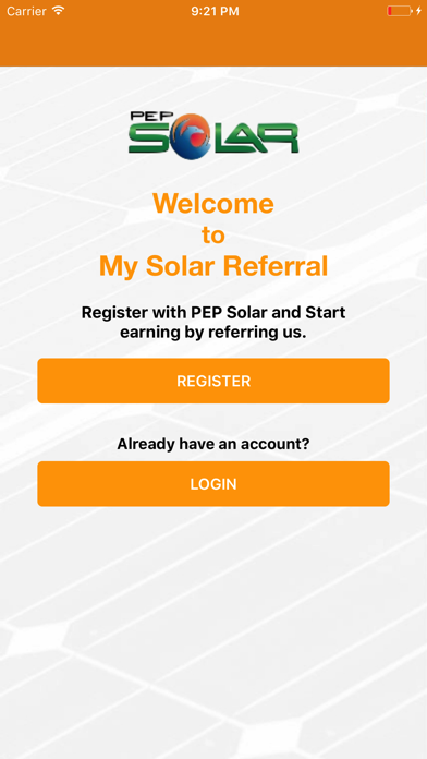PEPSolar - MySolarReferral