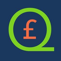 QuidClaim - expense receipt tracker