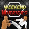 MDickie Limited - Weekend Warriors MMA artwork