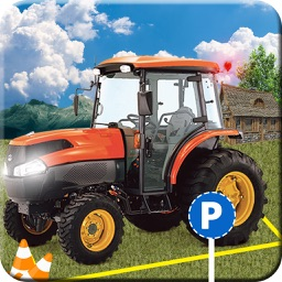 Tractor Parking Simulation