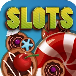 Manina Slots - Magic Candy Slot Casino
