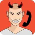 Fake Call Prank : Vip call icon