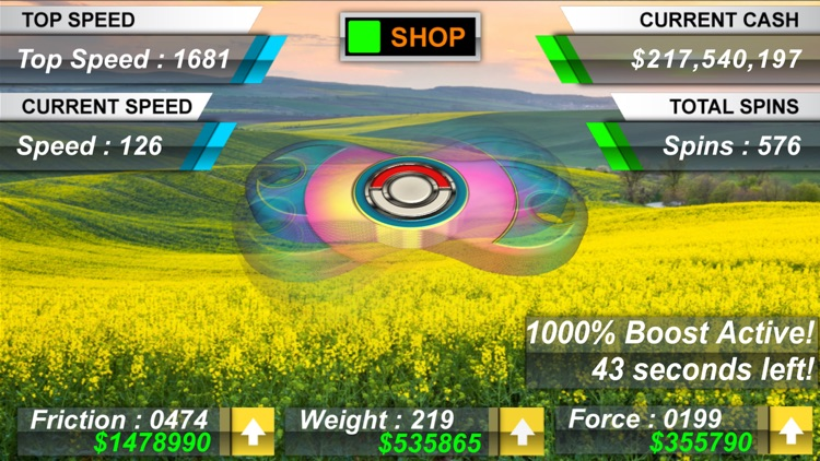 KeemStar's Fidget Spinner screenshot-3