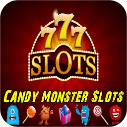 Candy Monsters Slots