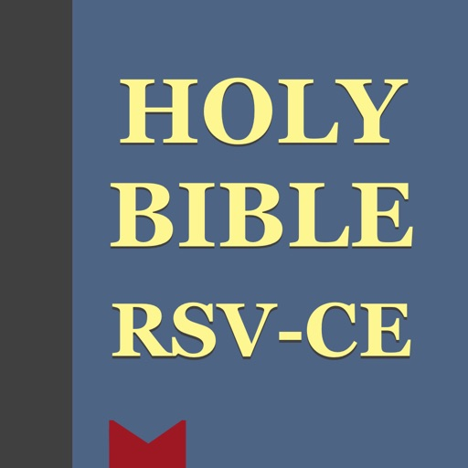 VerseWise Bible RSV, Catholic Edition