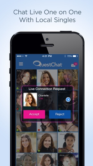 QuestChat on the App Store