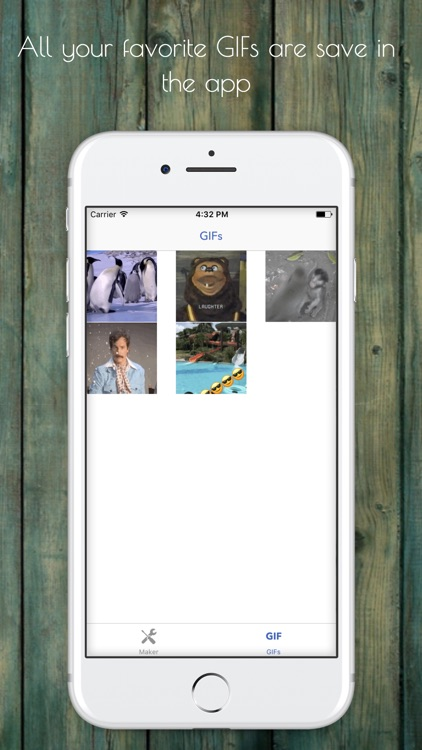 GIF Maker - Photo & Video to GIF screenshot-3