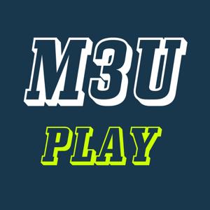 PLAY M3U (M3U Playlist) app