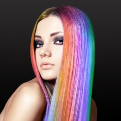 Images Of Hair Color And Styles Hair Color Changer  Styles Salon & Recolor Booth On The App Store