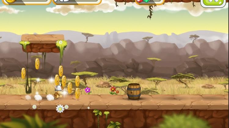 Monkey King Paradise screenshot-3