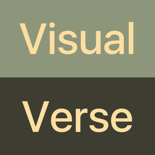 The Visual Verse of the Day