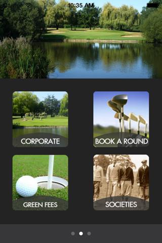 West Middlesex Golf Club - náhled