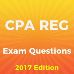 CPA REG Exam Questions 2017