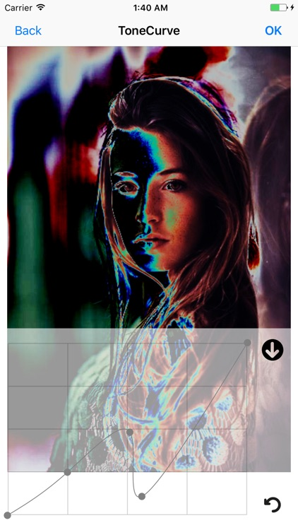 InstaGlow - filters & effects screenshot-4