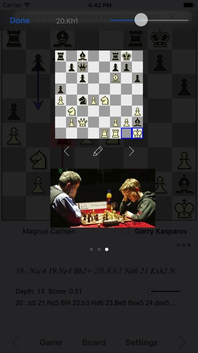 SmallChess Pro screenshot1