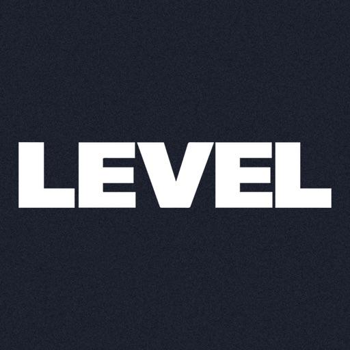 Level Dergisi icon
