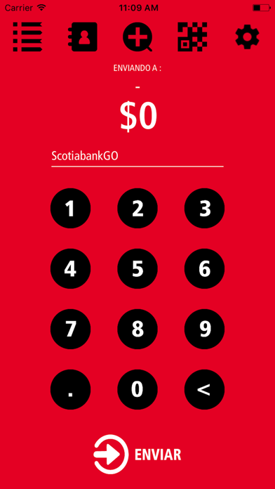 Scotiabank GO by Scotiabank Uruguay S A  (iOS, United States