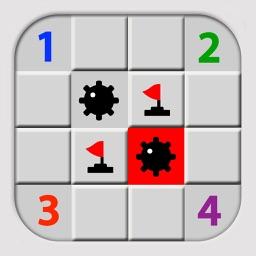 Minesweeper™ Deluxe