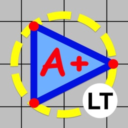 Geometry Ace LT: Math Tutor and Interactive Graphs
