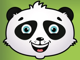 This cute Panda Speaks with a lot of cuteness, style and expresses with real emotions that cannot go unnoticed